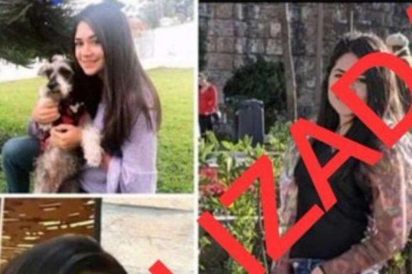 Policía localiza a joven reportada como desaparecida en Quito