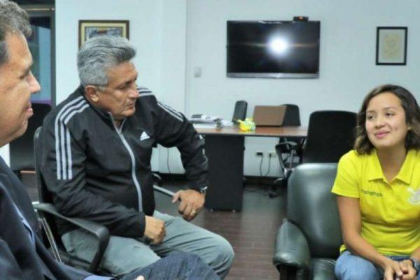 12 deportistas ecuatorianos tuvieron covid-19, según el COE