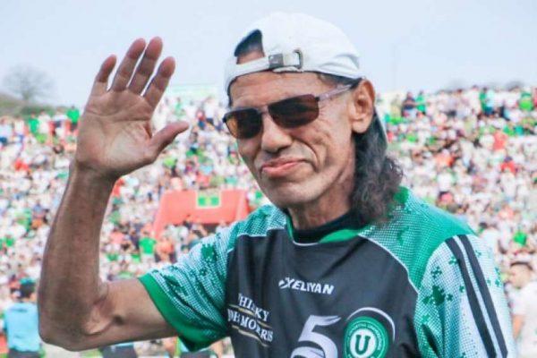 El exfutbolista Ecuador Figueroa muere a los 67 años