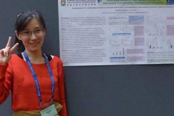 Viróloga china que huyó a EE. UU. asegura que su país mintió sobre el COVID-19
