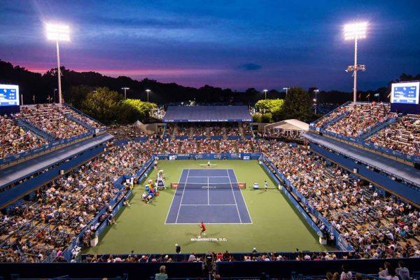 TENIS  La ATP decidirá a finales de julio qué pasa con la gira americana