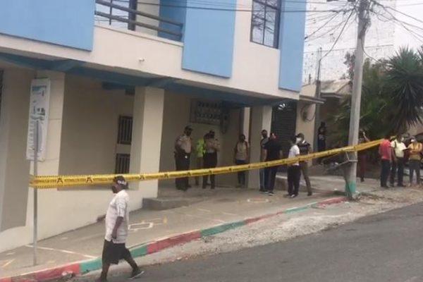 Manta Médico encontrado sin vida en su departamento en Manta fue cremado