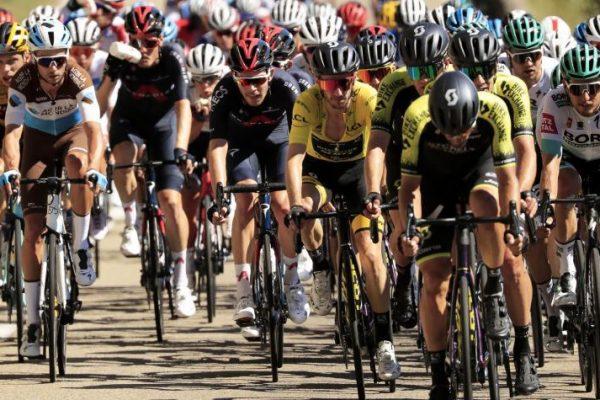 Clasificaciones etapa 6 y general del Tour de Francia