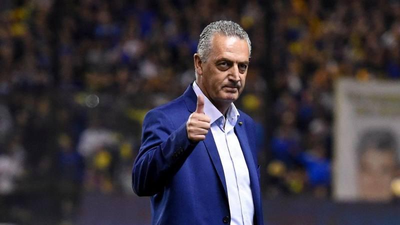 Gustavo Alfaro: 'siento como una obligación clasificar al Mundial de Catar.