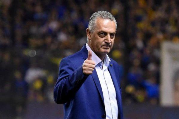 Gustavo Alfaro confirma cuándo dará su primera lista con Ecuador