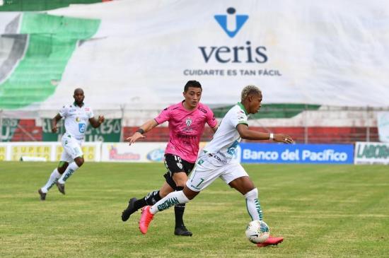 Liga de Portoviejo cae 1-2 ante Independiente del Valle en el Reales Tamarindos