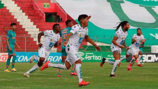 Liga de Quito rescata un punto ante la Liga de Portoviejo y se mantiene de líder