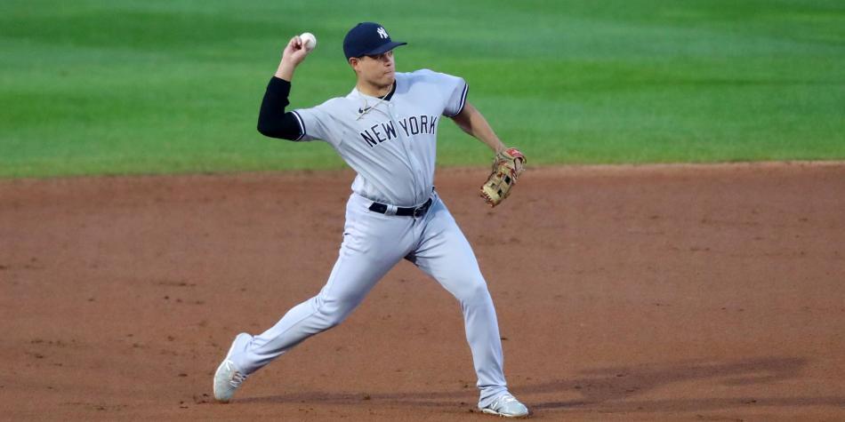 Por segunda noche consecutiva, caen los Yankees