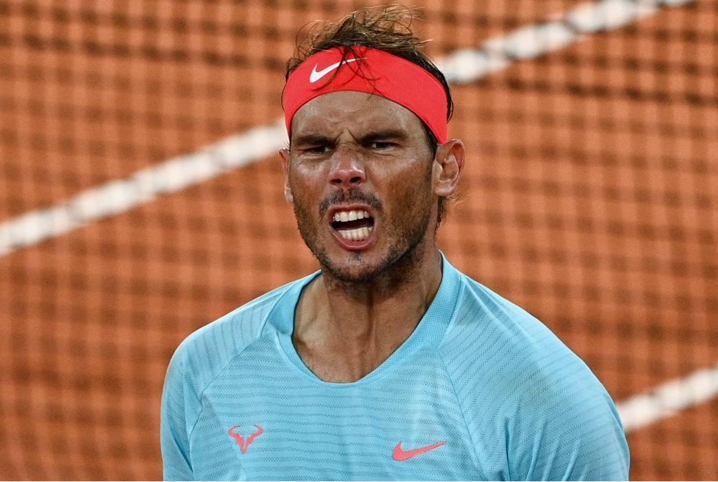 Rafael Nadal suma su victoria 98 en Roland Garros y ya está en semifinales
